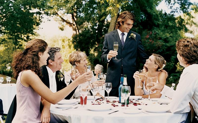 Современная помолвка