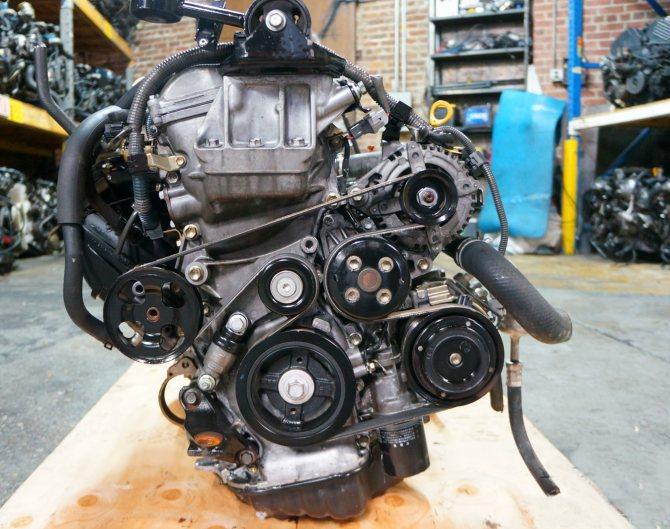 Контрактный двигатель: что это такое, как купить, цены