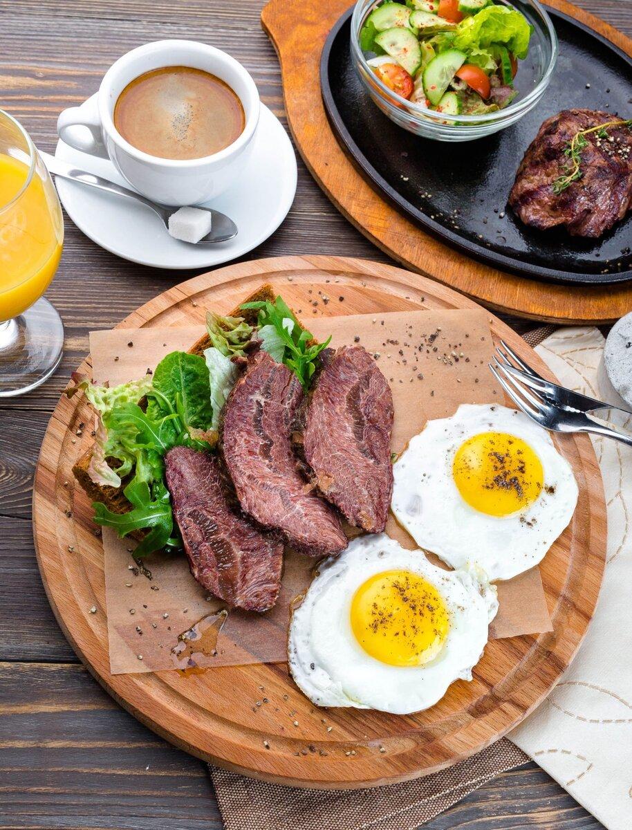 Завтраки: что нового можно быстро и вкусно приготовить дома