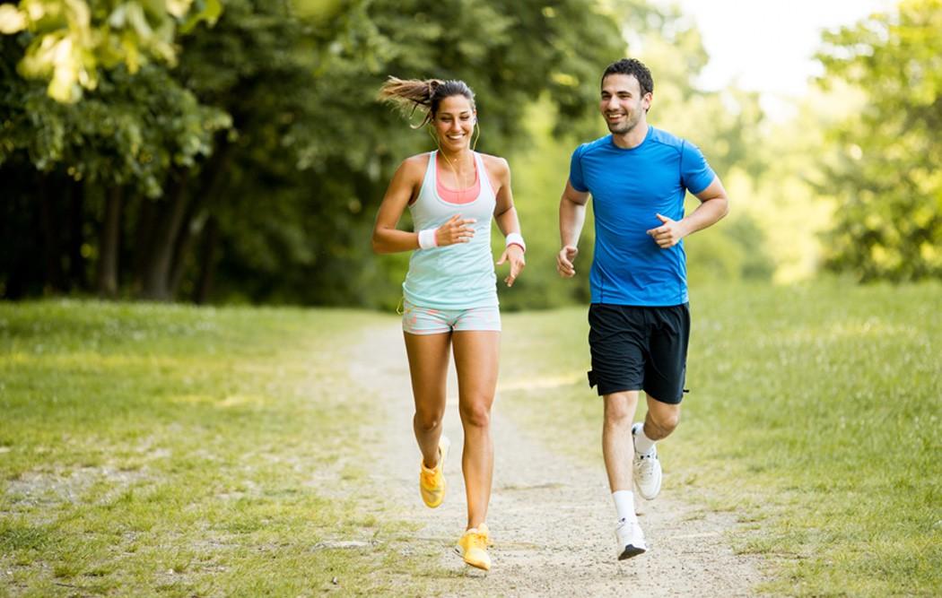 Какая польза бега трусцой для организма и на что следует обратить внимание?