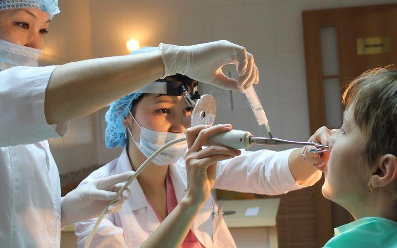 Эффективное лечение острого хронического синусита