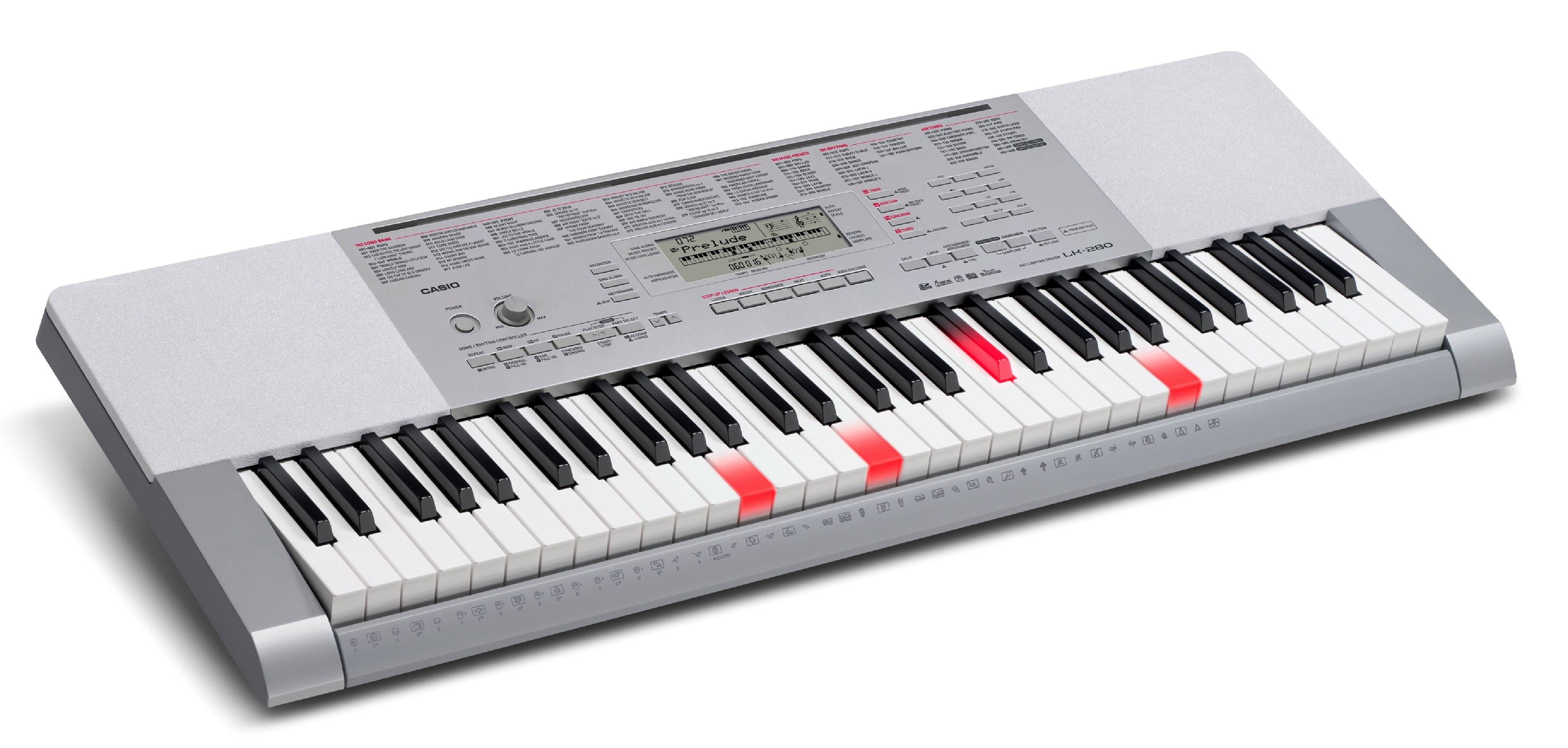 Как выбрать синтезатор + рейтинг лучших производителей
