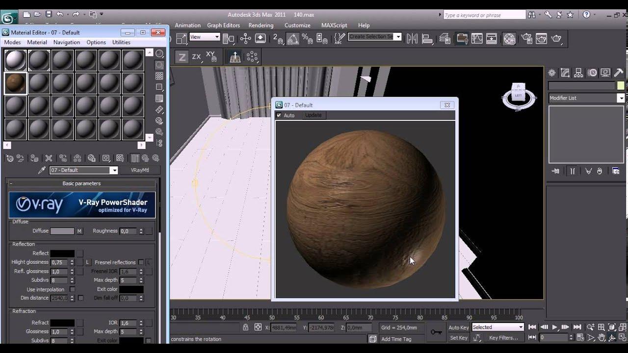 Текстурирование, или что нужно знать, чтобы стать художником по поверхностям. часть 3. pbr и материалы