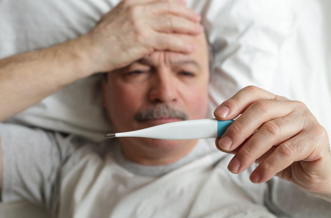 Лихорадка — википедия. что такое лихорадка