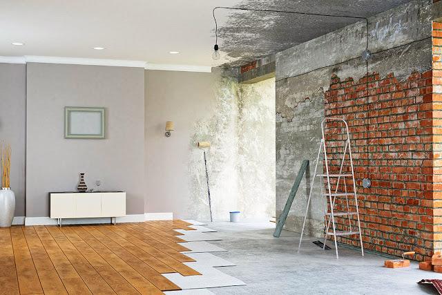 Узнайте особенности чистовой и черновой отделки квартир в новостройках