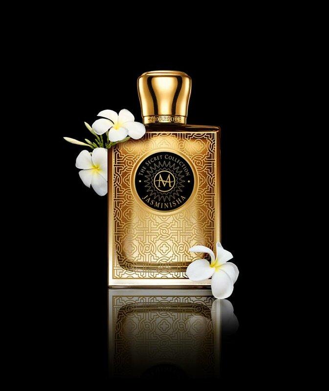 Что такое нишевая и селективная парфюмерия. что такое селективная парфюмерия?