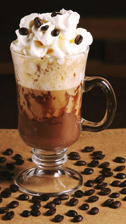 Кофе доппио: понятие, виды и рецепт приготовления напитка