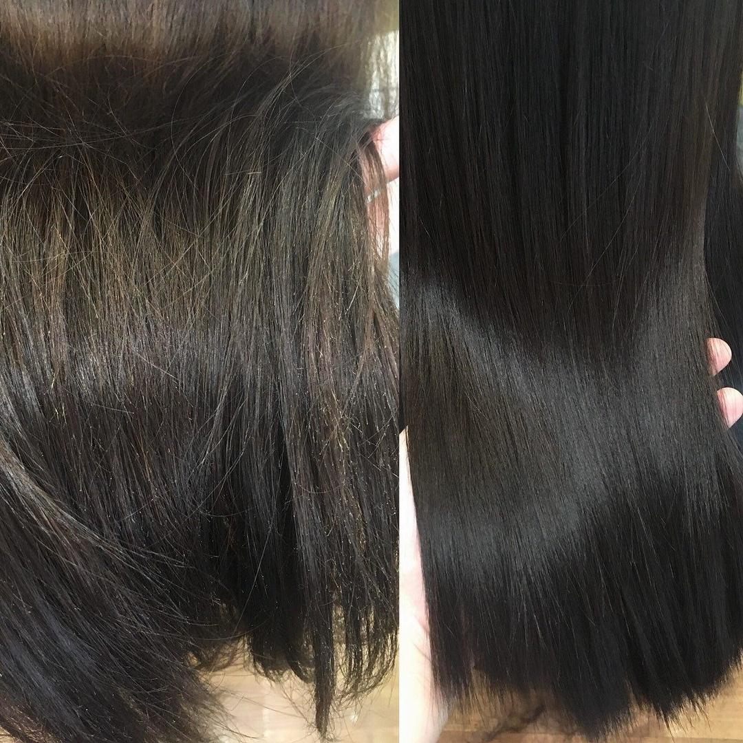 Полировка волос: что это, плюсы и минусы, как делается, противопоказания