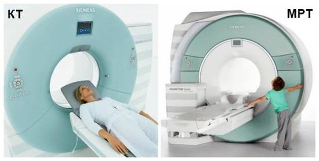 Чему отдать предпочтение: компьютерной томографии либо магнито-резонансной