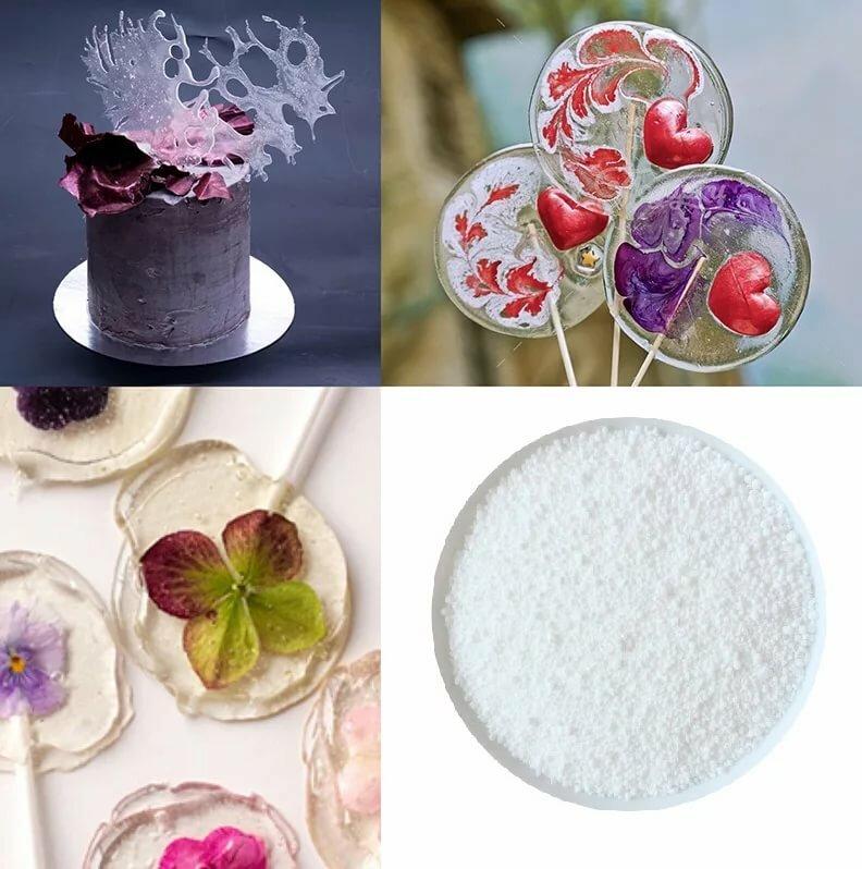 Изомальт, ксилит, сорбит и мальтит — что нужно знать о сахароспиртах