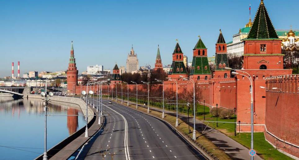 Кремль что это? значение слова кремль