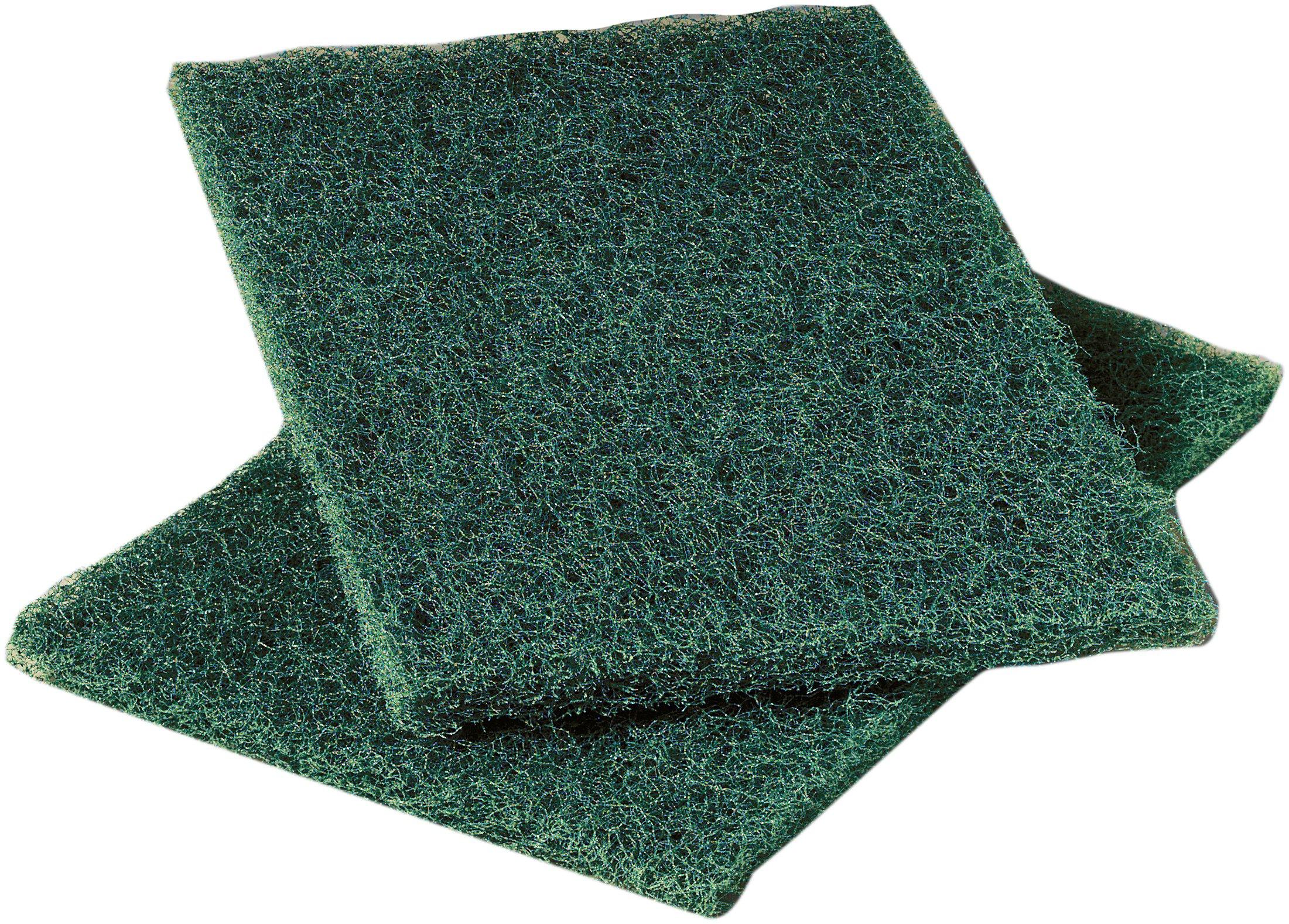 Необычные шлифовальные материалы под названием скотч брайт и стальная  шерсть, расскажем, что это такое - kraski-laki-gruntovka.ru