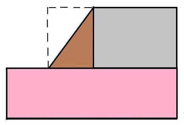 Погонный метр это сколько в метрах и как перевести погонный метр