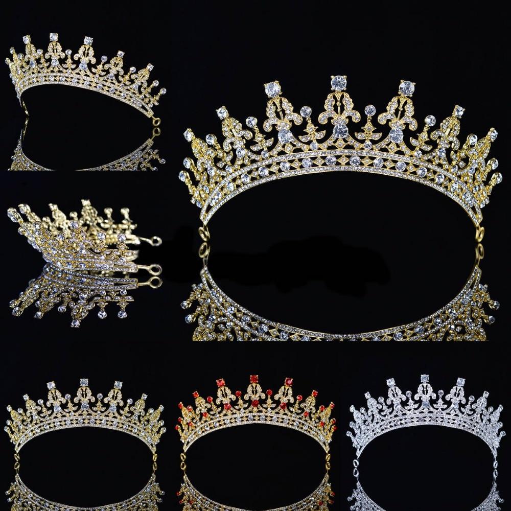 Тиара - чем отличается от диадемы и короны, куда ее можно носить?,  журнал