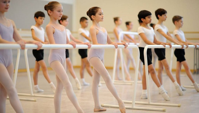 Виды танцевальных направлений