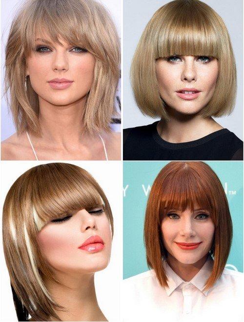 Стрижка каре модные варианты в 2020 году 130 фото - уход за волосами