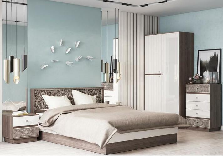 Классические шифоньеры и шкафы купе в спальню, фото в интерьере — примеры стильного и практичного дизайна (90 фото)