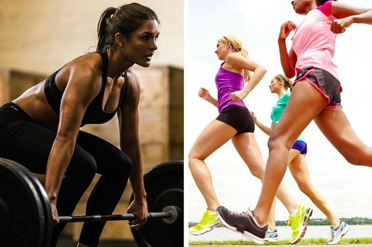 Кардио тренировка для мужчины в тренажерном зале, программа кардиотренировки после силовых упражнений для похудения