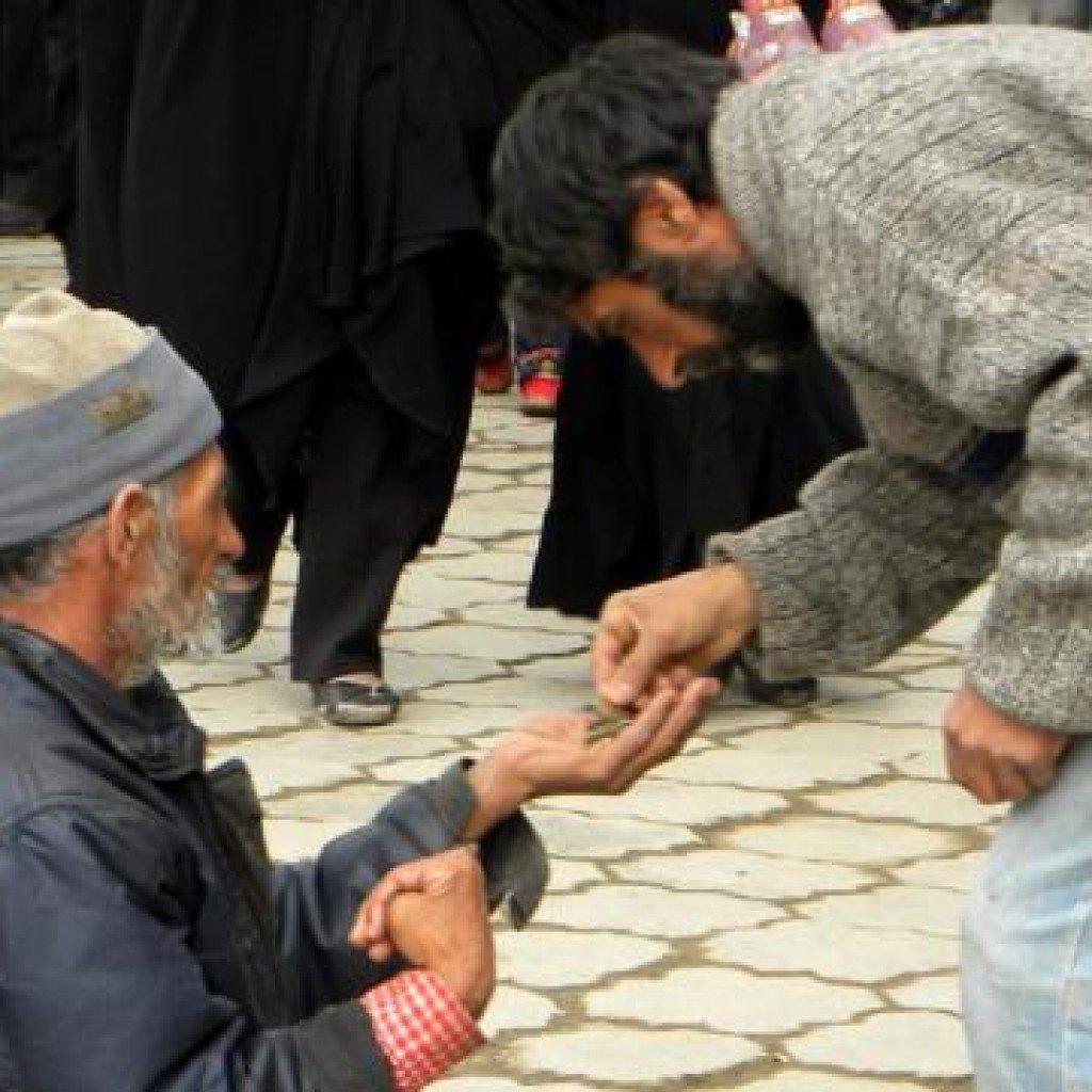 Омовение в исламе, как правильно делать - гусль, тахарат