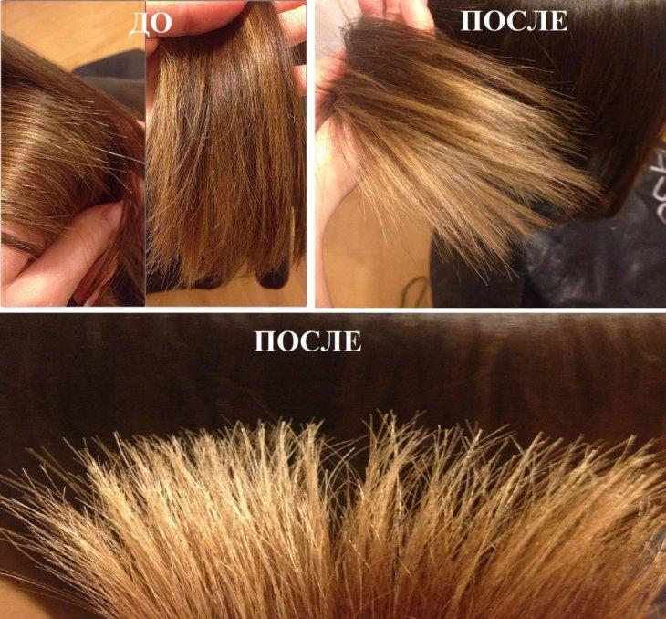 Полировка волос: что это такое и как сделать?
