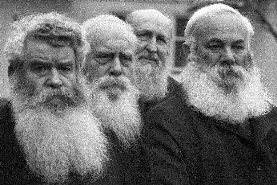 7 главных мифов о старообрядчестве