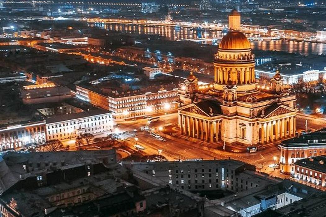Все о лондонском сити - lingua-airlines.ru