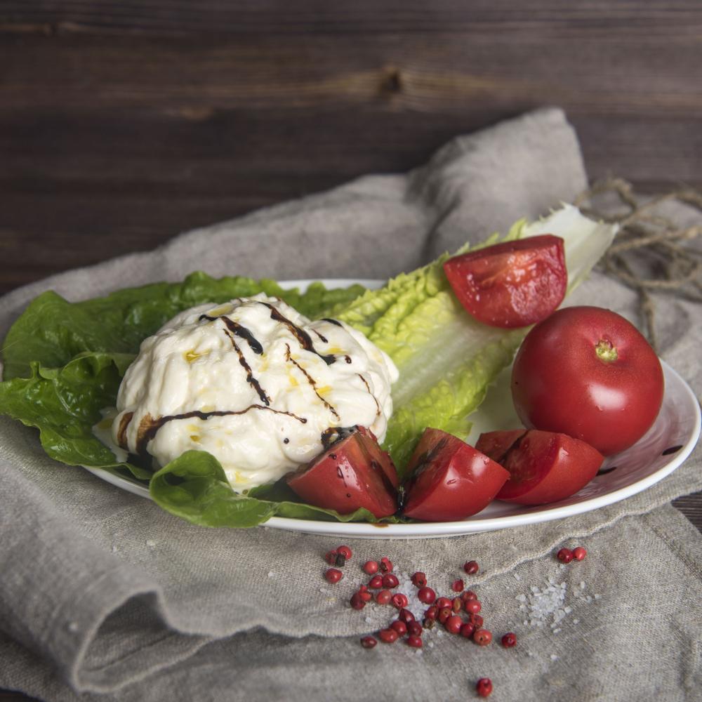 Рецепт итальянского традиционного супа страчателла