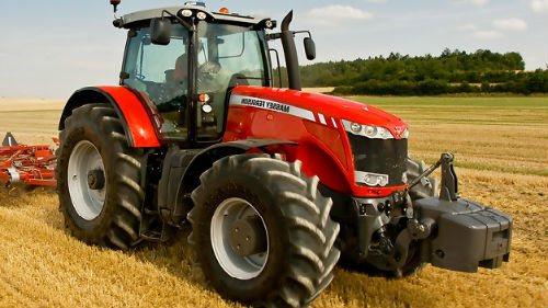 Трактор что это? значение слова трактор