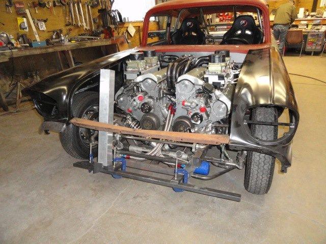 Что такое свап (swap) двигателя, как сделать и оформить