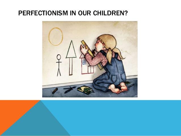Перфекционизм : причины, симптомы и как избавиться | компетентно о здоровье на ilive