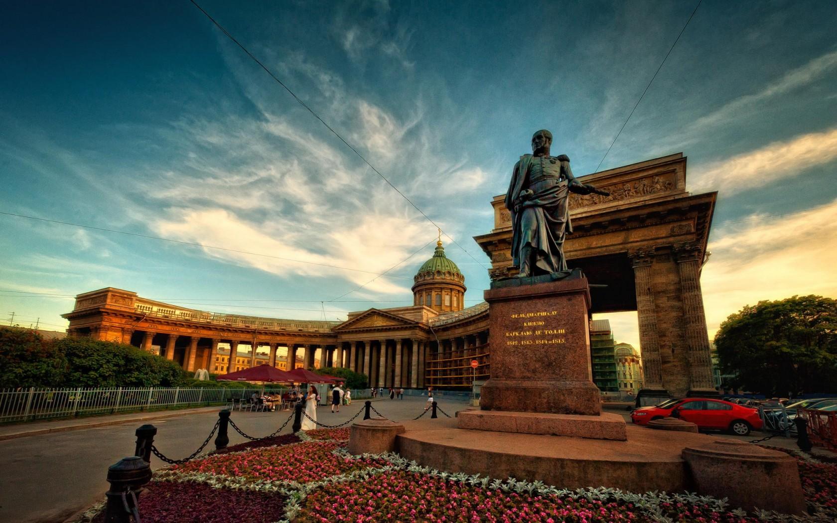 Что такое исторический центр петербурга?