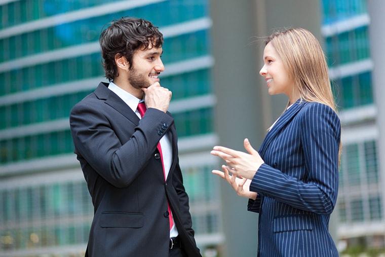 Общение - это что такое? формы и способы общения. невербальное общение :: syl.ru