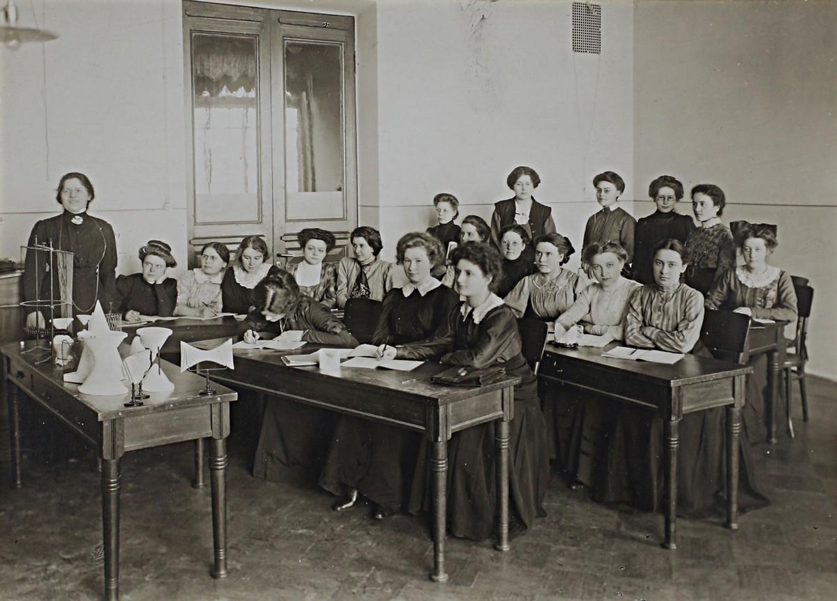 Образование в xix веке