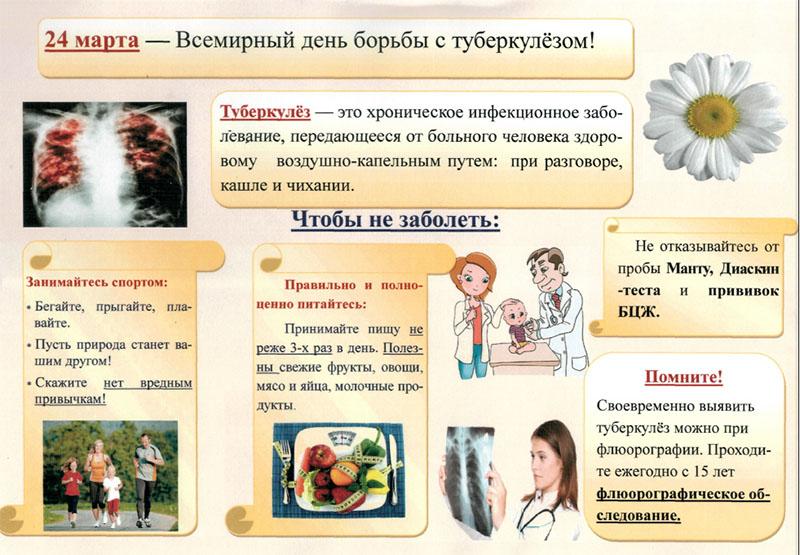 Чахотка (туберкулез): что это за болезнь, причины, лечение и профилактика