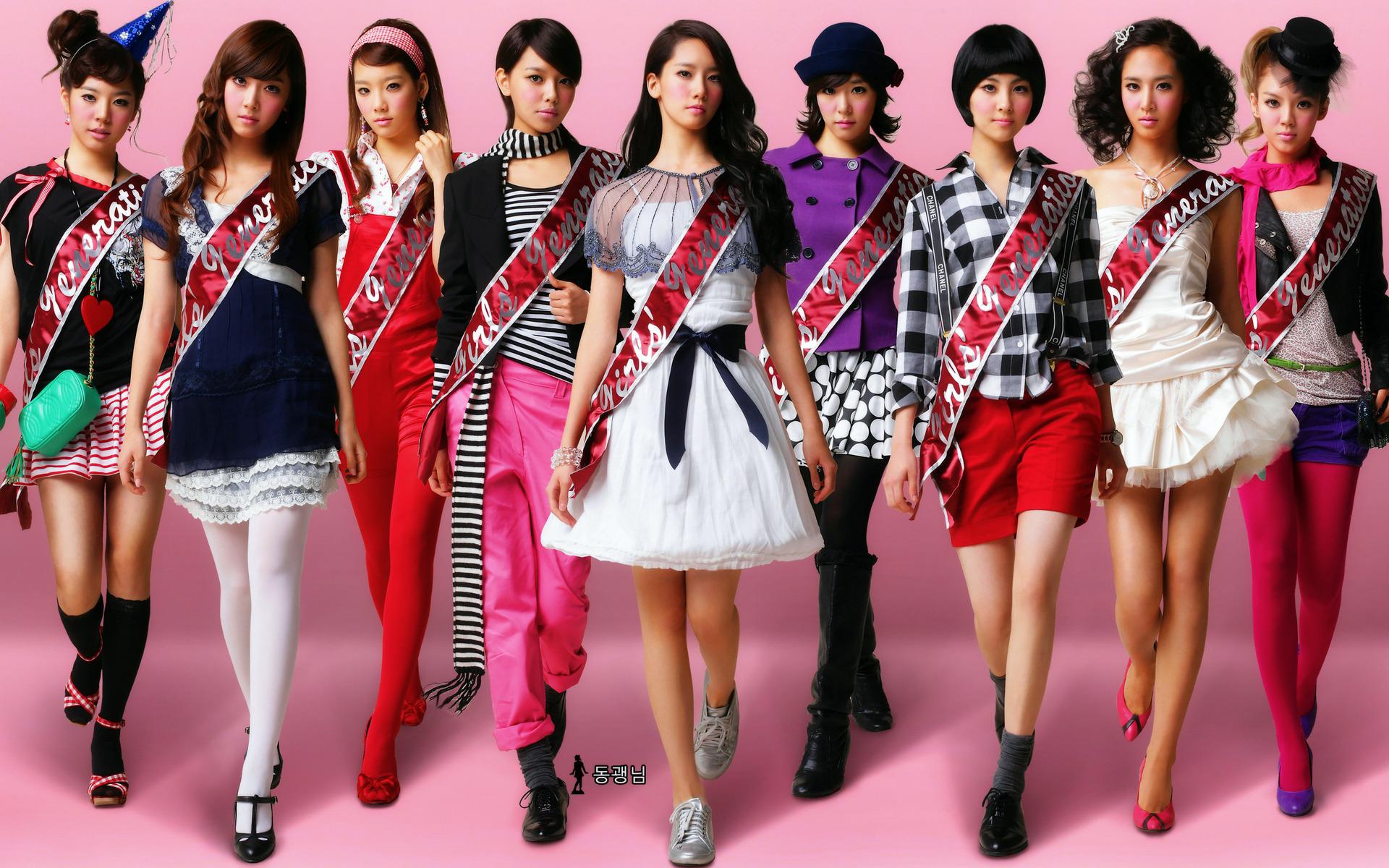 Корейская поп-музыка – ваша новая стыдная любовь (объясняем ее с гифками)