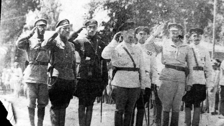 Рабоче-крестьянская красная армия (сокр. ркка): предшественница современной российской армии