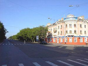 Караганда: где находится и что собой представляет - gkd.ru