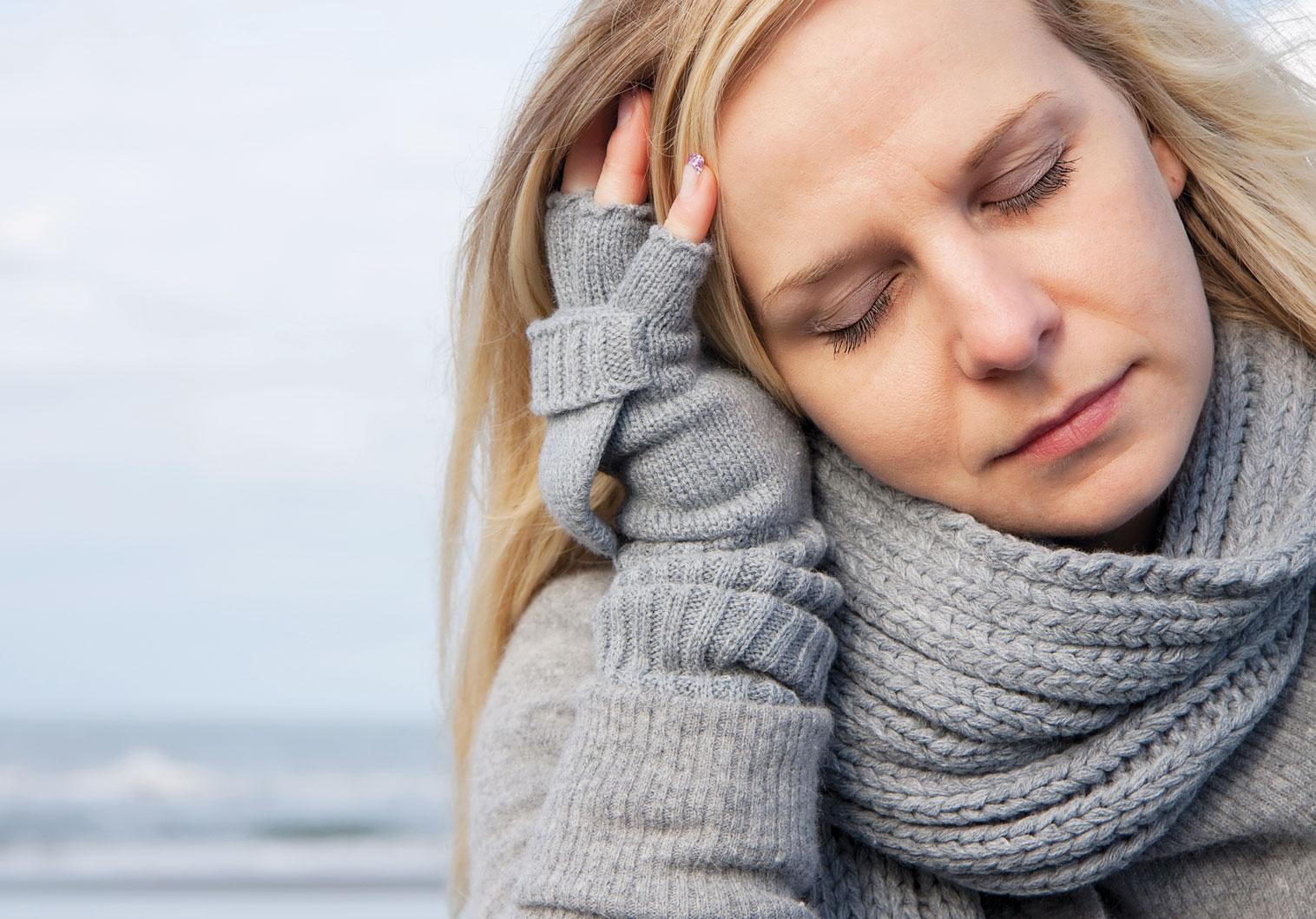 Как побороть апатию, причины апатичного состояния и депрессии