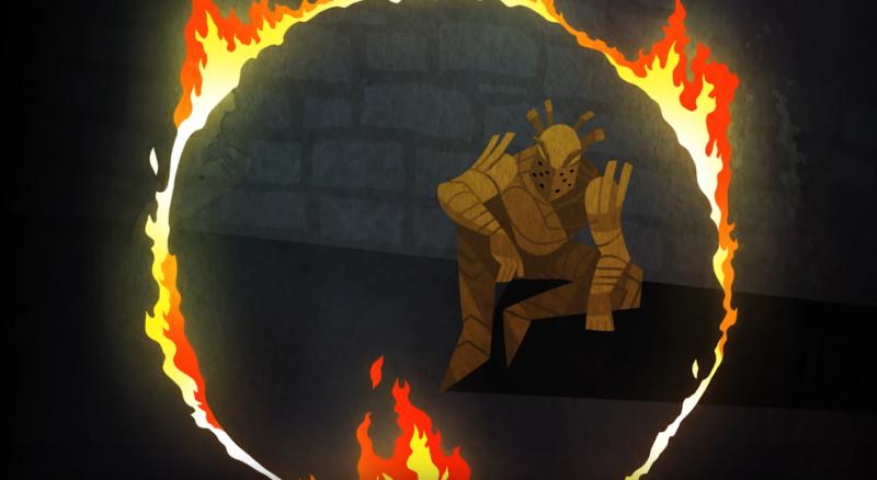 Игры огонь и вода – играть онлайн бесплатно!