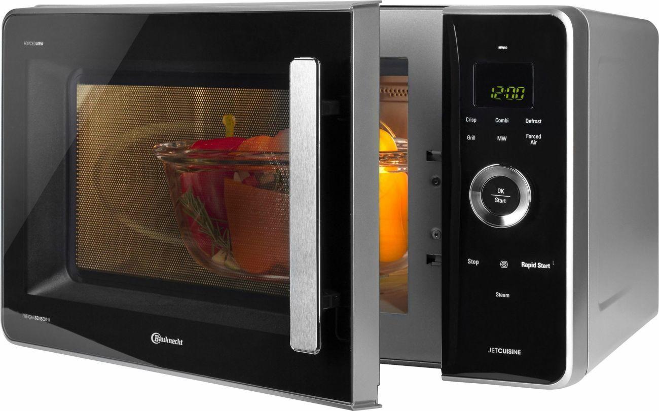 Микроволновая печь с конвекцией: 4 преимущества
