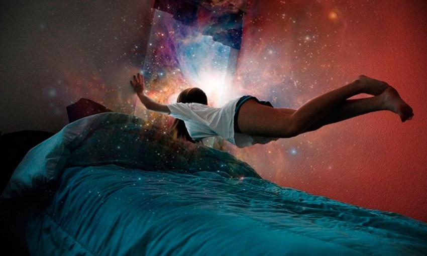 Как отличить осознанное сновидение от обычного (3 фото) — нло мир интернет — журнал об нло