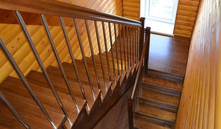 Тетива для лестницы, что это такое и как сделать ее своими руками