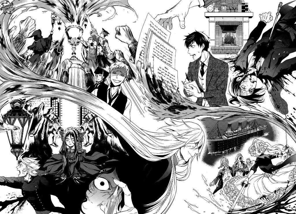 Японские комиксы - манга. что такое и чем интересны для читателей?