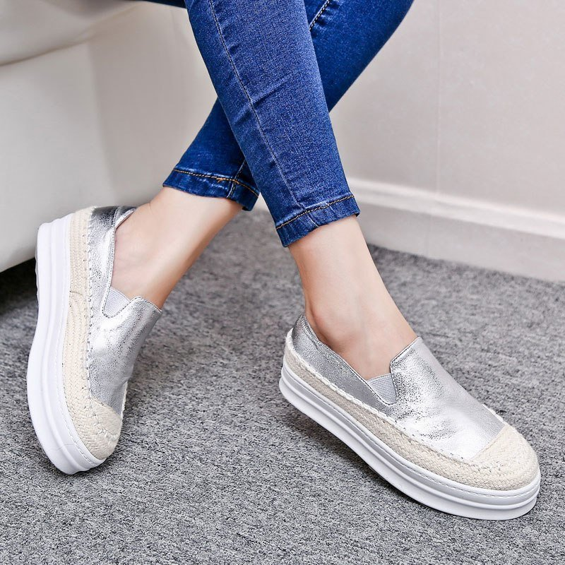 Что за обувь слипоны и с чем ее носить, советы экспертов моды - обувной центр