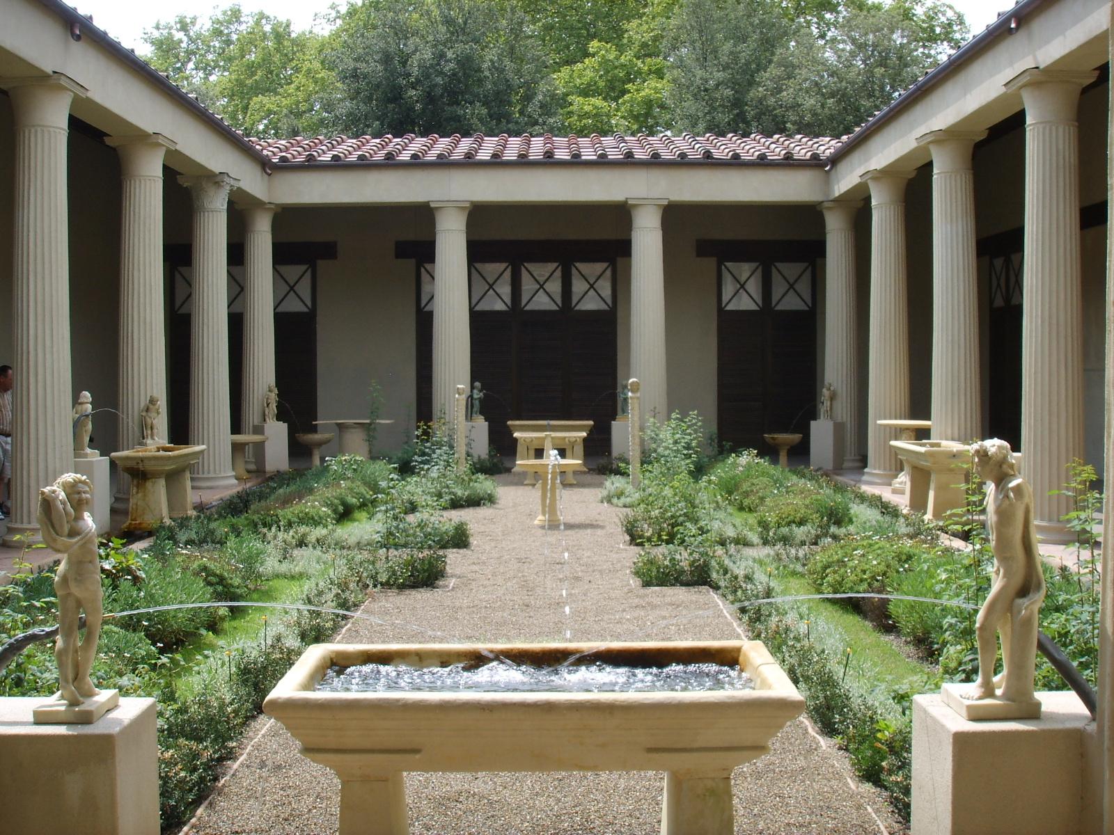 Что такое дендрологические парки и ботанические сады