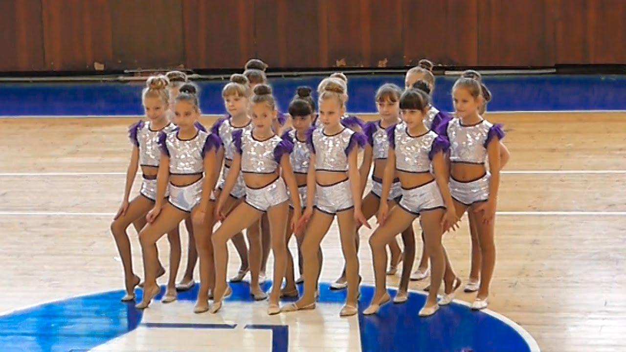 Черлидинг: любите ли вы спорт и танец так, как любим его мы?