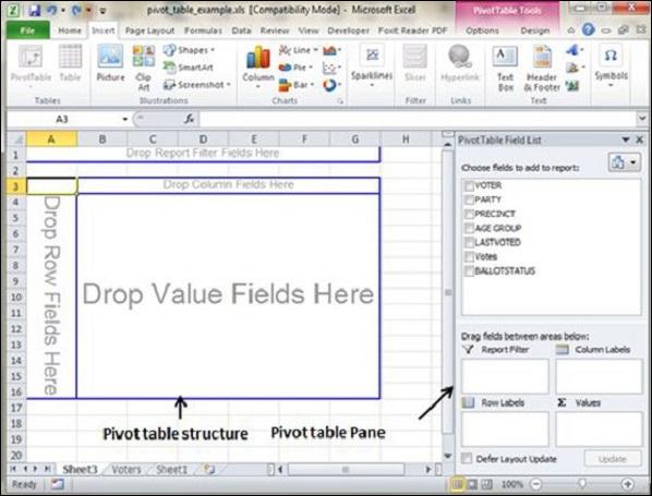 Инструкция как работать с таблицами в excel (простыми словами)