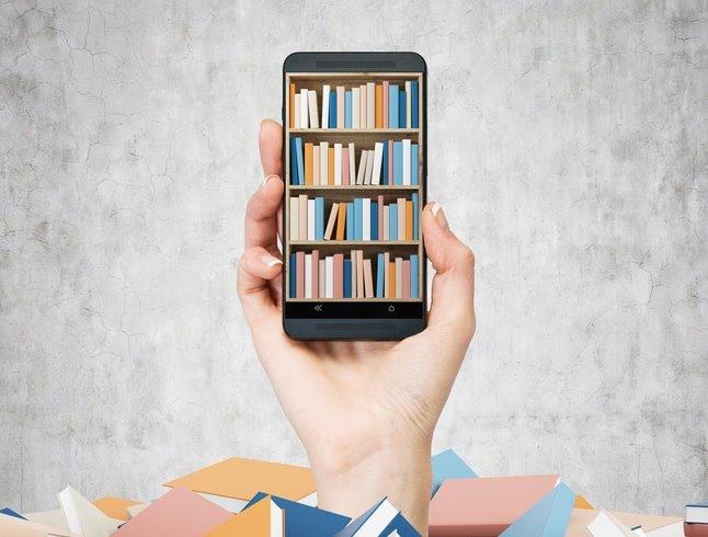 Как выбрать электронную книгу, на что обращать внимание при выборе