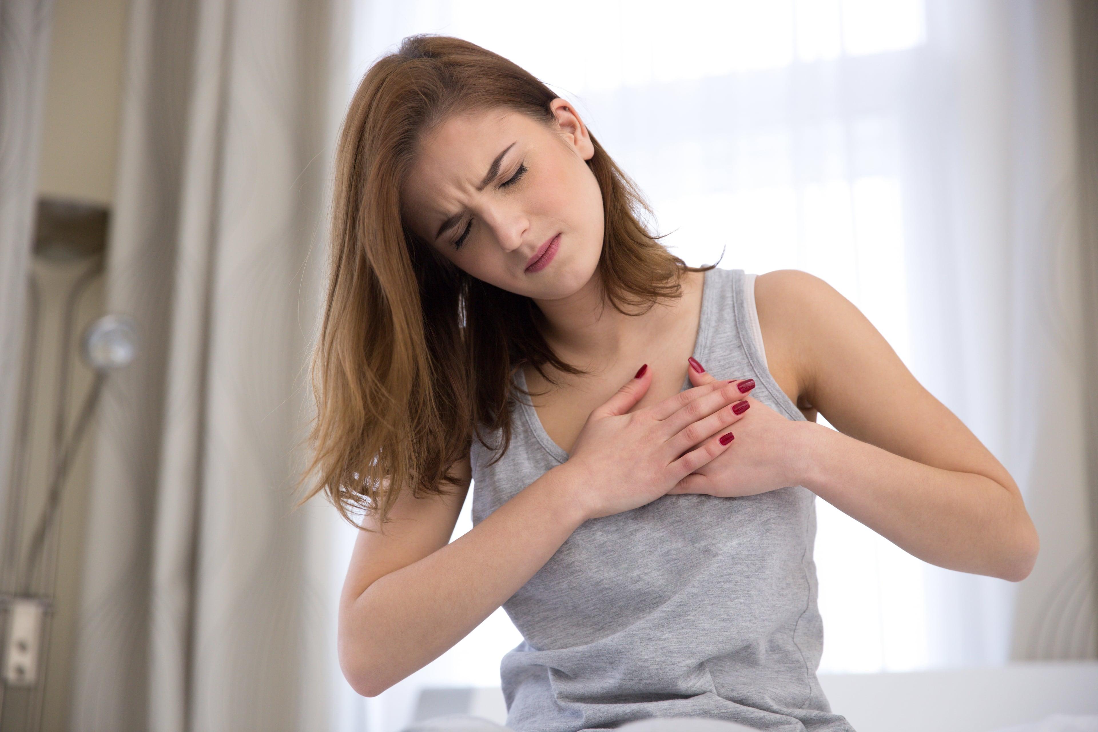 Листовидная фиброаденома молочной железы: симптомы, лечение