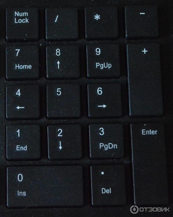 Клавиша num lock: что это и где она расположена?